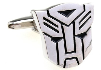 Transformers Optimus Prime Cufflinks 5511