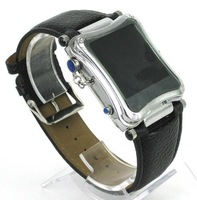 WRIST WATCH MP4 PLAER 4GB-8GB  WITH FREE SHPPING