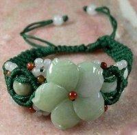 charming Tibetan jewelry jade bracelet    Free Shipping
