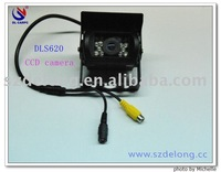 rear view camera for car with IR/Color CCD camera/420 TV lines