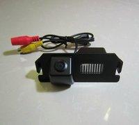 NIGHT VISION CAMERA CAR REAR VIEW REVERSE BACK COLOR CMOS/170 DEGREE/WATERPROOF/ FOR HYUNDAI I30/I35 /GENESIS COUPE/KIA SOUL