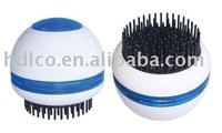 Massager freshing comb