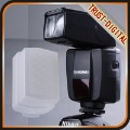 Wholesale Guaranteed 100% Flash Unit Speedlite YN460 For Canon 1D 1DII 1DIII 1DIV WITH TRACKING NUMBER