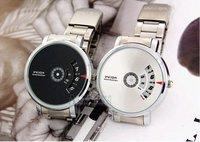 new arrival  Free shipping wholesale fashion 5pcs/lot   Wilon  wheel  dial  men's  quartz Watches