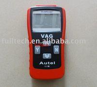 Promotion MaxScan VAG405 car auto Code Reader scanner OBD2 EOBD CAN BUS VW diagnostic tool