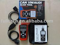 OBD2 EOBD CAN BUS auto Code Reader MaxScan VAG405
