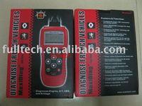FR704 Code Scanner Reader Car Diagnostic Tools