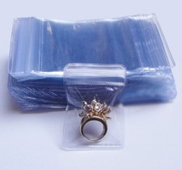 5cm*7cm High-density thick transparent plastic bag,Jewelry Packaging, Gift bag+FREESHIPPING
