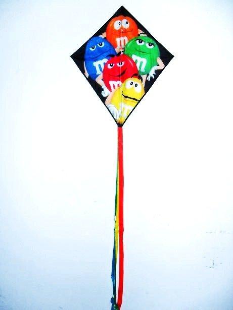 Kite Cartoon Design