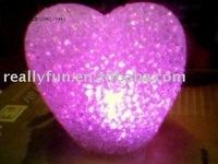 Hot Sale Nice LED Dream Magic crystal ball Light, Romantic Light, LED Dream Magic crystal Lamp,LED Electronic Lamp,LED Gift