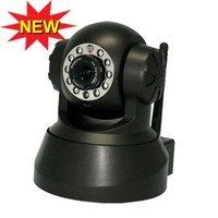 Wireless ip camera, IR night vision camera, PTZ camera, network camera, SD-7011,free shipping