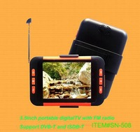 """2012 NEW STYLE 3.5""""TFT Screen  resolution: 320*240, with TF card slot,Support multiple languages and mp3,mp4,mp5,mp6,mp7..."""