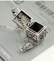 Free shipping vogue vintage silver magic Box bracelet 2011 new hot sell bracelet fashion jewelry 20pcs/lot