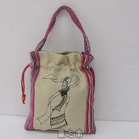 Wholesale !Individuality hand-made  bag ,wallet,portable bag001040022