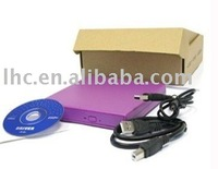 external USB2.0 DVD-RW optical drives