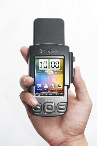 Barcode Data Collection Terminal Sumlung SL-MS30A Handheld Terminal Mobile Computer PDA Barcode Reader Windows WinCE Android(China (Mainland))