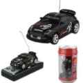Free shipping Coke Can Mini RC Radio Remote Control Micro Racing Car Radio Control Toys