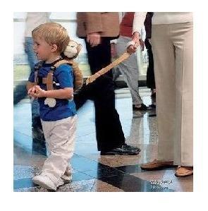 10PCS , Goldbug / eddie Bawer Anti- perdida cinta modelagem criança saco mochila Minnie , portador de bebê , bebê cinto andando , produto do bebê(China (Mainland))