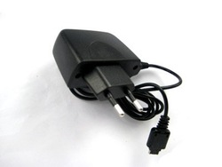 LG EU charger,LG KG90,KP100, KP500, KS360 Mobile Phone Travel Charger(China (Mainland))