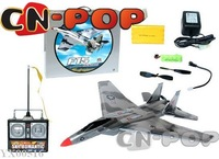 RC airplane Fighter plane F-15 fighting airplane Radio Remote Control Planes toys