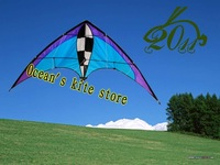 Kite/Stunt Kite/Outdoor sport game,Dual line Kite 2013 New Year Style, Holiday Gift,toys
