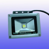 10w Led Flood Light with CE&ROHS, Outdoor FloodLight, Factory Direct Sales