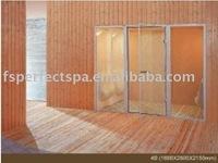 Berlin steam room sauna 4B