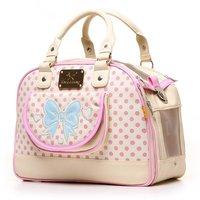 Wholesale(1pcs/lot) Fashion Design Pet Bag,Wholesale and Retail