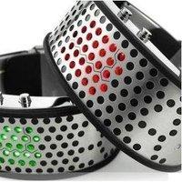 Free shipping 10pcs/lot 2010 latest LED bracelet watch Shinshoku tokyo flash/ T0100