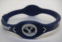 Wholesale 2011 new style energy bracelet Y100cs/lot free shipping