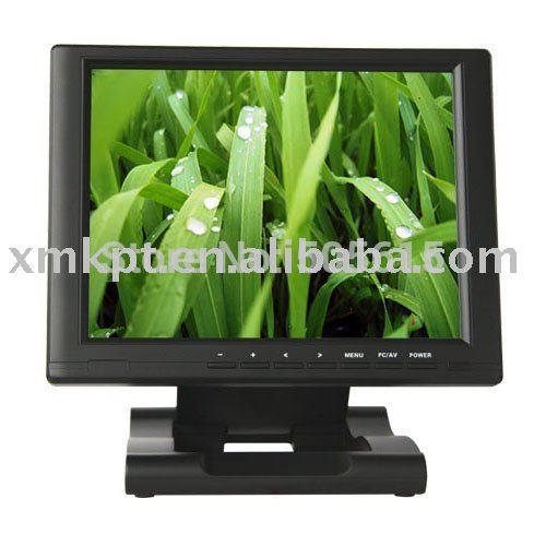 "10.4""LCD Monitor & Touchscreen VGA(HDMI/DVI input)KPT1046NPCT(China (Mainland))"