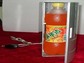 New Hot& Cool Mini USB Freezer For ,Mini Refrigeator.Icebox.Fridge