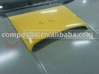 TOYOTA 00-05 CELICA A JDM AIR INTAKE BONNET HOOD SCOOP (Brand new, no MOQ, In stock, Free shipping)