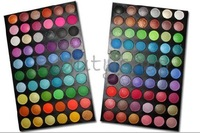 Free shipping 120 Color full Professional Eye Shadow Eyeshadow Palette Kit Makeup Palette