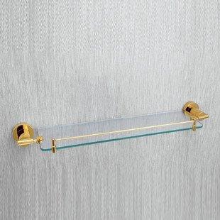 Único rack Nível de Banho, Bronze e vidro do chuveiro Rack, KE9911A , 1 pedaço / lote , frete grátis(China (Mainland))