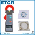 Free Shipping! ETCR6300 High Sensitivity leakage clamp meters (60A, 0.001mA)