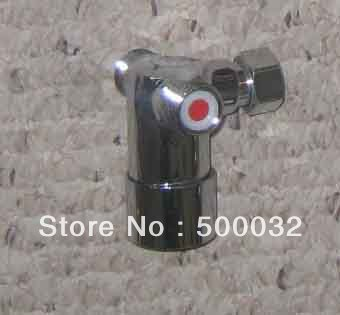 mixing valve for automatic sensor faucet(China (Mainland))
