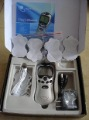 Good quality!!! Tens/Acupuncture/Digital Therapy Machine Massager electronic pulse massager health care equipment
