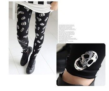 Free shipping fashion leggings.Ladies leggings, Pencil pants, women's leggings,cigarette pants, drainpipe