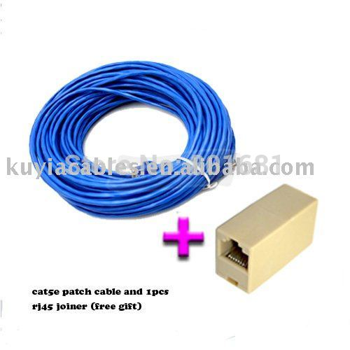 Free Shipping+15meter patch cable+free gift+RJ45 CAT5 CAT5E ETHERNET LAN NETWORK CABLE(blue,beige or grey color optional)(China (Mainland))