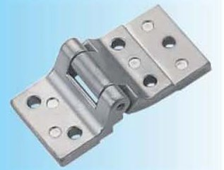 Supply hinge,handle,lock,cam lock,latch,case-lock,ActionDoorlock,Gasket-CCM-AL23