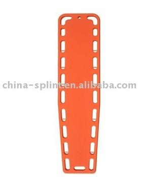 A&Z Plastic spine board