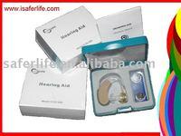 FREE SHIPMENT Behind the ear Hearing aid Mini Hearing Aid ear amplifier