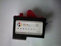 6 color inkjet printer head/six color printhead/indoor inkjet printer head