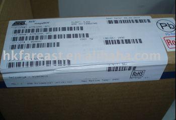 10pcs/lot  ATMEGA8 ATMEGA8L-8PU ATMEGA8L-8PI DIP28 ICs & Free Shipping 10+ 8-bit AVR with 8K Bytes In-System Programmable Flash