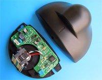 the cheapest 24.125GHz automatic door sensor (Black color)
