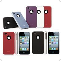 Fashionable Perfect Fit Protection Case for Apple iPhone 4(Only For)