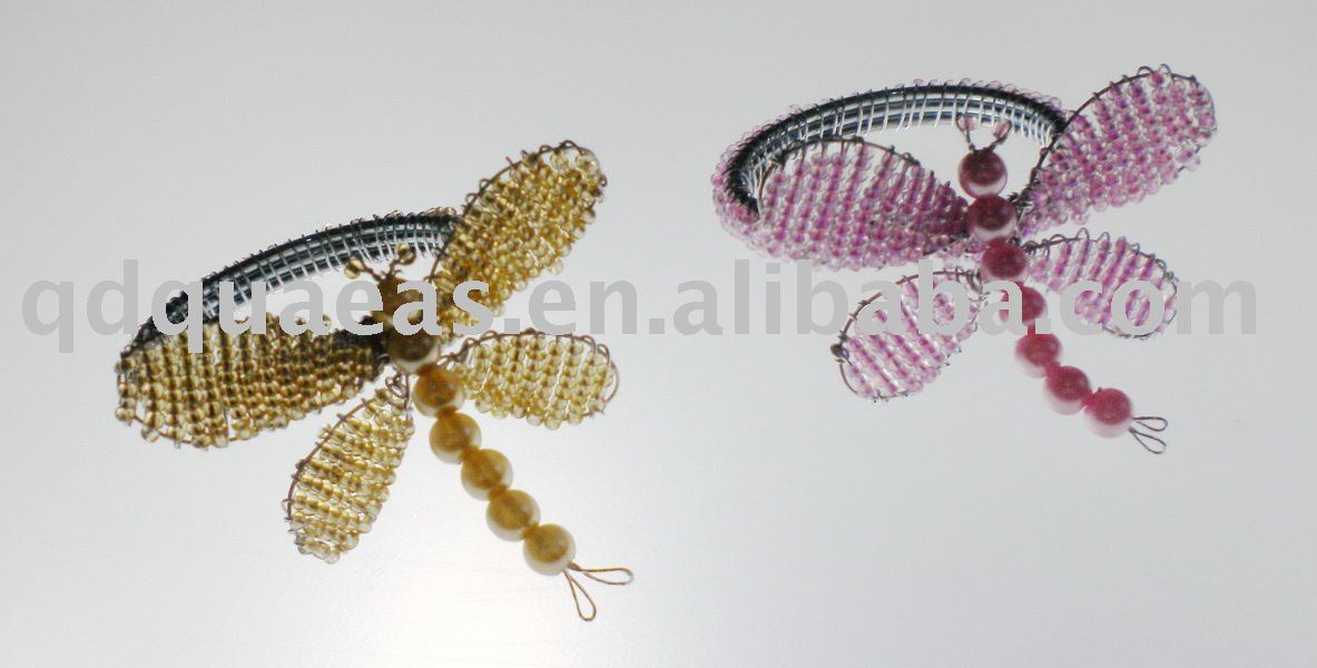 aliexpress sold beaded napkin ring(China (Mainland))