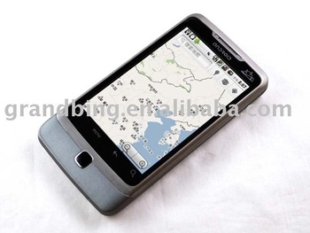 2011 android 2.2 A5000 smart android phone 1102161504