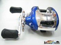 Катушка для удочки 1pcs Fishing Reels B2-MGB4 4BB 5.5:1 spinning reel